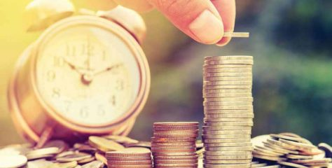 Managing organisational cash
