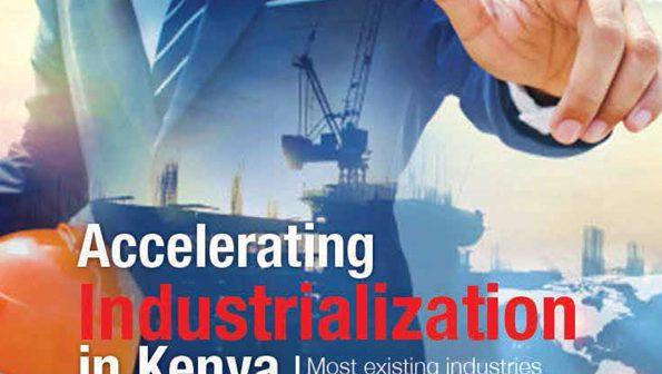Accelerating Industrialization in Kenya